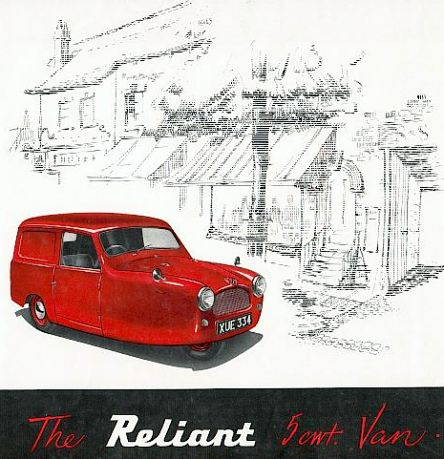 Reliant Commercial