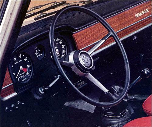 Alfa Romeo 1969
