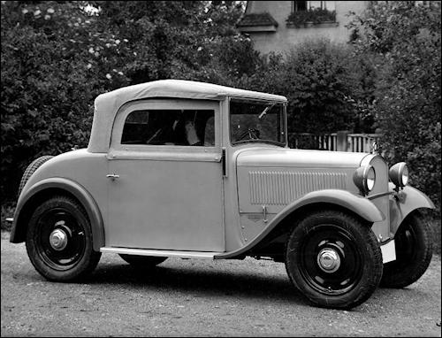BMW 1933