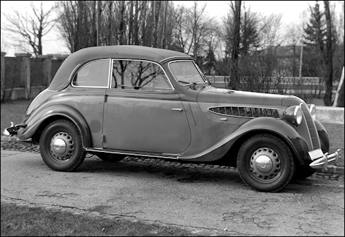 BMW 1939