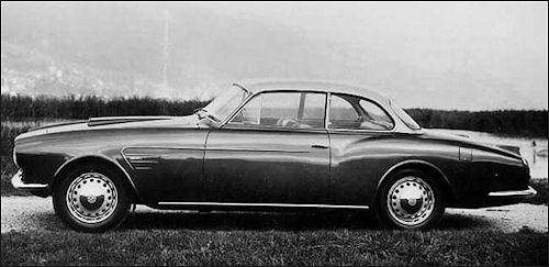 Bristol 1957