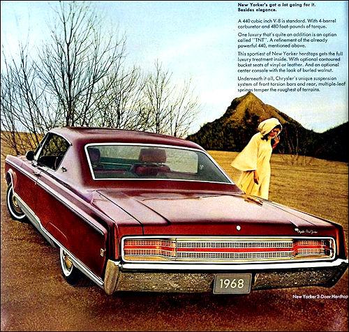 Chrysler 1968