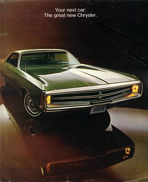 Chrysler/Imperial 1969