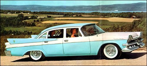 Dodge 1957  Dodge 1957