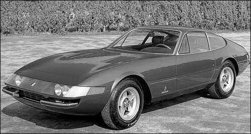 Ferrari 1969