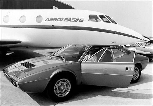 Ferrari 1973