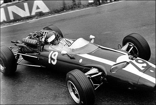 Maserati 1966