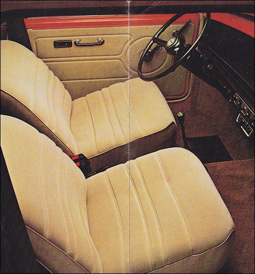 Mini 1976