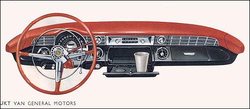 Pontiac 1956