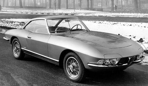 pininfarina 1963