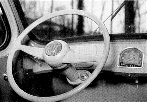 renault 1949