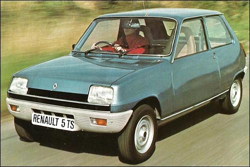 Renault 5 Gtl Car Fuse Box